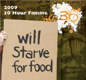 will starve 4 food